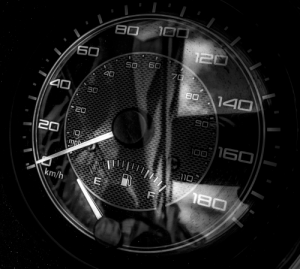 Startup zu schnell auf Speed Beschleunigung in den Tod