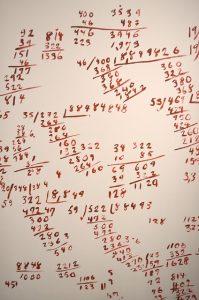 rechnen studieren kalkulieren