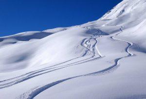 bye bye winter wonderland