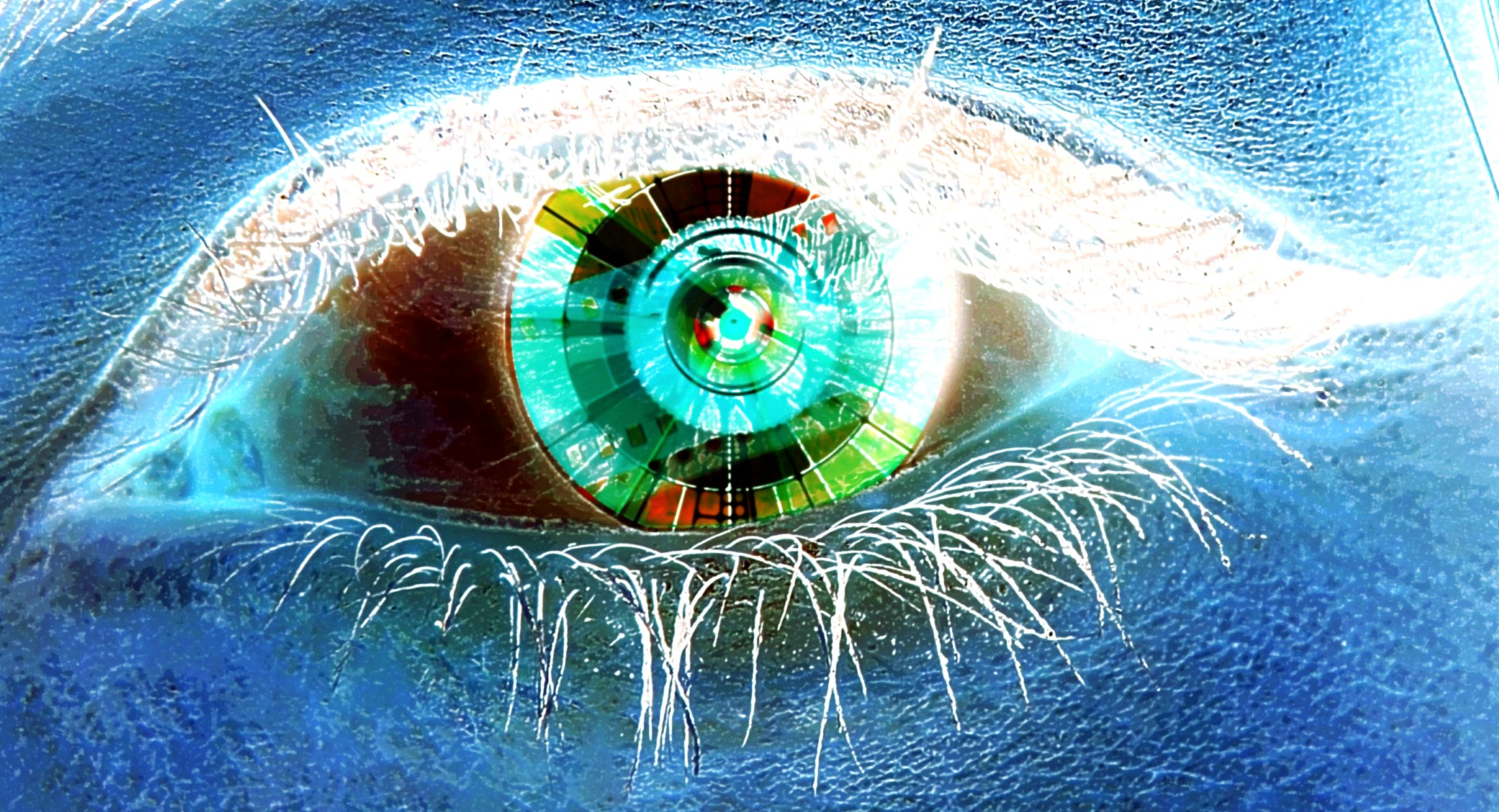 Mensch 2.0 Die Zukunft der Menschheit Humanity Human Kind Singularität Evolution
