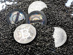 ICO Initial Coin Offering Erstausgabe von Kryptowährungen sind der neue Renner zum Reichwerden IPO war gestern heute wird geschürft und gekauft
