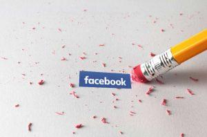 Löschen des persönlichen Facebook Accounts