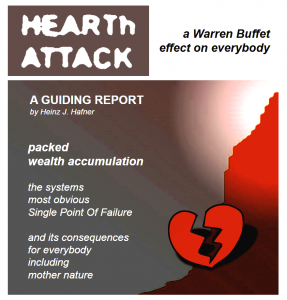 hearth attack warren buffet effect packed wealth accumulation