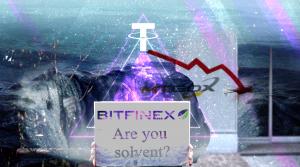 Bermuda Dreieck der Kryptowährungen Bitcoin Tether Bitfinex MtGox