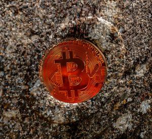 Bitcoin zentrale Mahlwerke der Macht