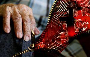 Schickt den Bitcoin in Rente die Zukunft der Cryptowährungen sieht anders aus