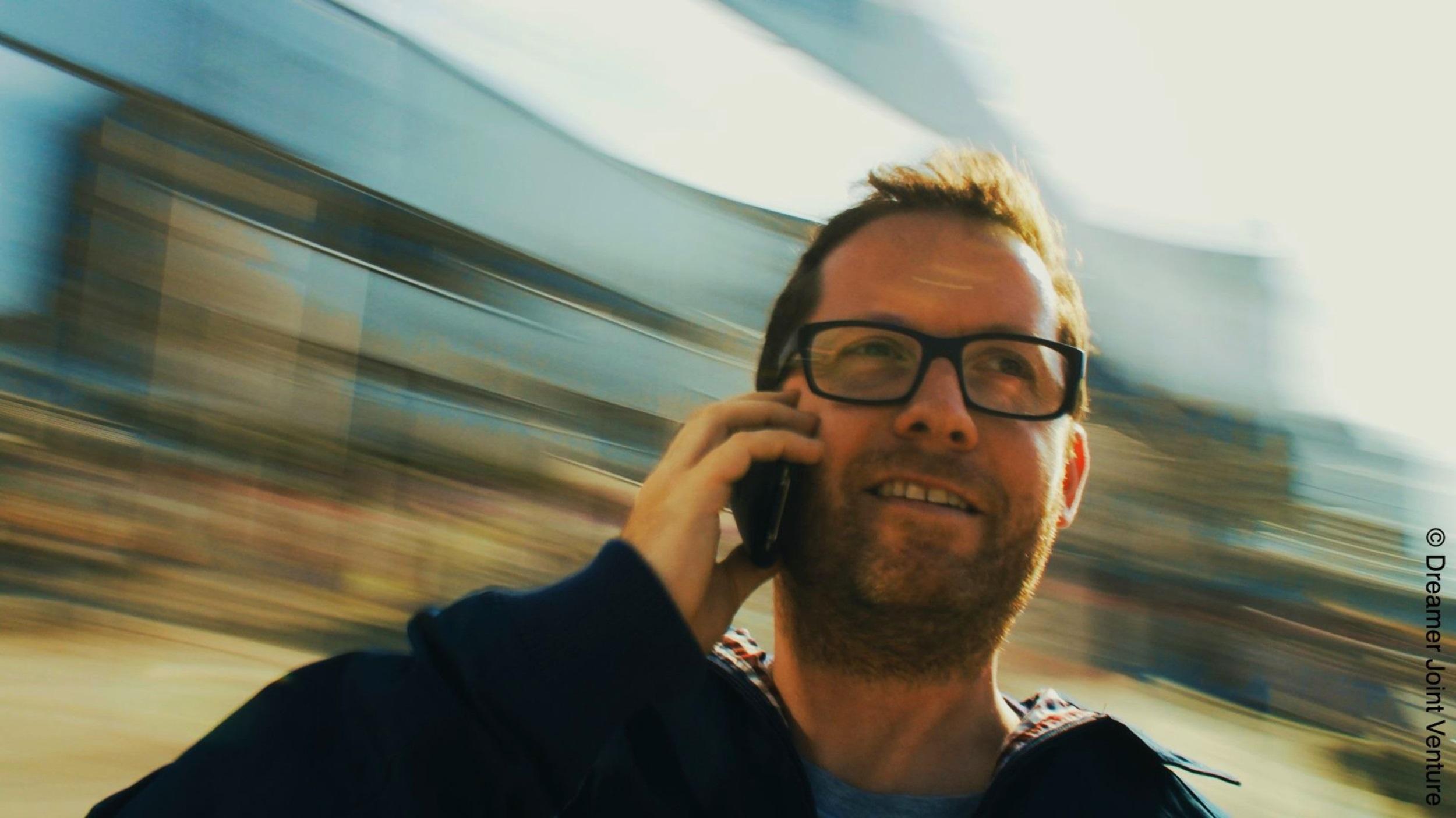 Speed auf der Suche nach der verlorenen Zeit Florian Opitz